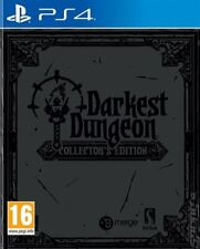 Darkest Dungeon: Collector's Edition (PS4) PEGI 16+ Adventure: Role Playing
