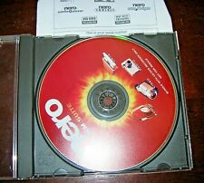 NERO Suite Version 6 Ulrtra Edition DVD Burining Video Picture Editing Software