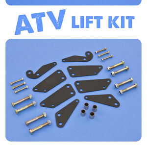 "2006-2009 Arctic Cat Prowler 650 | 2"" Front & Rear ATV Lift Kit"