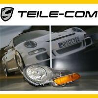 -65% ORIG. Porsche Boxster 986 Scheinwerfer Gelb RECHTS (kein Xenon) / Headlight