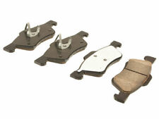 For 2011 Mazda Tribute Brake Pad Set Front Motorcraft 31786DN OE Replacement