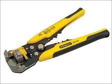 STANLEY sta096230 FatMax AUTO wire stripping Elettricisti Pinza FMHT 0-96230 NUOVO