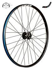 29er WTB STi23 Front Wheel Shimano Deore HB-M525A 32H Black Disc