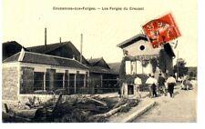 (S-88246) FRANCE - 55 - COUSANCES AUX FORGES CPA