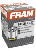 Fram Tough Guard TG3506 15K Mile Change Interval Spin On Oil Filter New