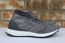 e676484d5 Adidas Ultra Boost All Terrain ATR LTD J Youth Kid s Shoes Silver Grey  CG3799