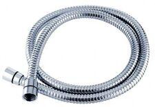 Triton 1.5m Anti-Twist Shower Hose - Chrome UK POST FREE