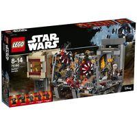 LEGO Star Wars 75180 Rathtar Escape