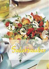 SALATZAUBER geeignet für Thermomix TM5 TM31 TM21 Salat Kochstudio-Engel Neu