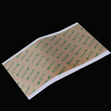 1X 100x200mm Heavy Dudy Double-Sided Sticky Tape Super Strong Sheet of Adhesive