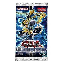 Yu-Gi-Oh ! - Booster L'Illusion des Ténèbres - FR
