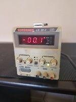 Sorensen LS 30-3 DC Power Supply