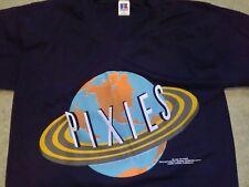 Vtg 90s NOS 1990 PIXIES shirt concert tour nirvana sonic youth dinosaur jr MED