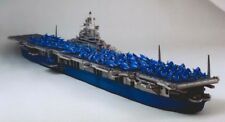 1:400 USA Fearless Aircraft Carrier 3D Paper Model Warship Toy Paper Art Kid
