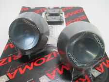 Rizoma Frame Sliders for Honda CBR600RR 03-06 (PM108B)