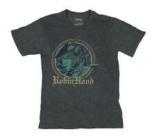 Disney Robin Hood Retro Disneyland Disneyworld Mens T Shirt XS-3XL