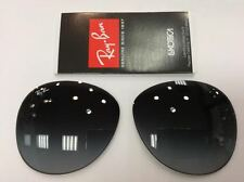 LENTES RAY-BAN JACKIE OHH II RB4098 601/8G REPLACEMENT LENSES LENTI LENTILLES