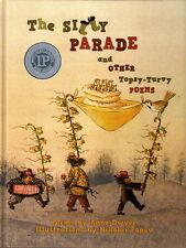 The Silly Parade and Other Topsy-Turvy Poems Russian songs and folk poetry.