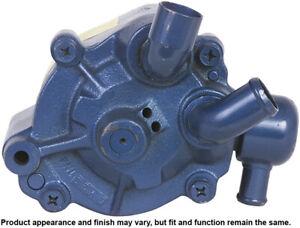 Secondary Air Injection Pump-Smog Air Pump Reman fits 75-79 Toyota Land Cruiser