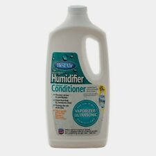 Best Air 3US 32 oz. Humidifier Water Treatment Additive Prevents Lime & Scale