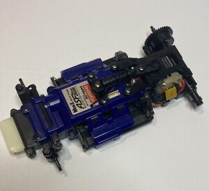 mini-z kyosho Miniz Mr02 Asf 102mm