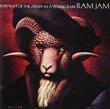 Ram Jam - Portrait Of The Artistas A You (NEW CD)