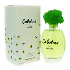 Cabotine for Women by Gres 3.4 oz EDP Eau de Parfum Spray New in Box NIB