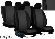 MAZDA CX-30 2019 2020 ARTIFICIAL LEATHER TAILORED SEAT COVERS