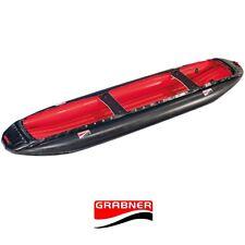 Grabner XR Trekking Luftboot Schlauchboot Schlauchkajak Kanu Kajak