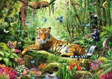 Puzzles animaux Schmidt, nombre de pièces 1000 - 1999 pièces