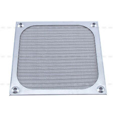 The New!120mm PC Fan Cooling Dustproof Dust Filter Case fr Aluminum Grill Guard
