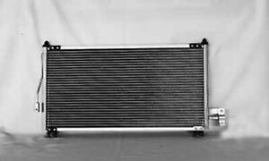 For 2002-2003 Mazda Protege 5 Hatch/SDN AC Air Condenser 02 03