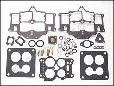 Mazda Rotary RX7 12A Nikki 4BBL Carburettor Kit
