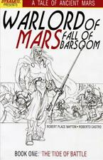 Warlord of Mars: Fall of Barsoom #1C VF/NM; Dynamite | save on shipping - detail