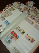 BOLIVIA Stamp Collection A large accumulation THOUSANDS OF  stamps in stockbook