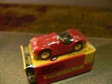 Schuco Piccolo Ferrari Barchetta rot 01581