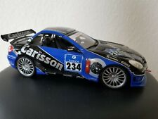 Carlsson Racer CK 35 RS - SLK - 1:18 -  Vitrinensammlung ohne OVP -Mercedes Benz