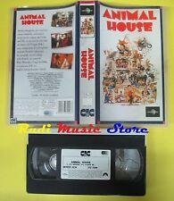 film VHS ANIMAL HOUSE 1994 UNIVERSAL UVS 70098 104 minuti (F60) no dvd