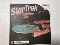 VTG View Master 3 Reel Set STAR TREK The Omega Glory B499 1968