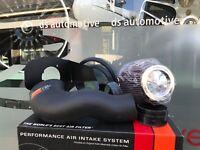 K&N Sportluftfilter Kit 57-2555 FORD MUSTANG MACH I 4.6L V8 DOHC 32V Bj.03-04
