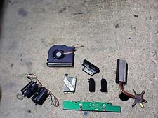 Lot de pieces 00720 Packard bell easyNote ALP-AjaC2