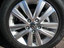 VW T5 T6 Multivan Transp. Alufelgen 17 Zoll - Cascavel vom VW Partner (4 Stück)