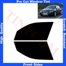 Pre Cut Window Tint BMW 1 series F20 5D Hatchback 2011-... Front Sides Any Shade