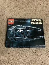 LEGO 7181 UCS Ultimate Collector Star Wars TIE Interceptor 2000 New