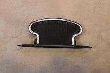 Vintage 1930's Car Truck Auto Heater/Defroster Dash Vent Art Deco Ford Chevy