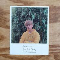 Seungmin Official Polaroid Photocard Stray Kids 1st Album Go生 Go Saeng Genuine