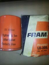 OIL FILTER DATSUN (NISSAN) FRAM PH2850