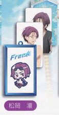 Free! Photo frame ball chain Rin Matsuoka SK Japan
