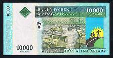 MADAGASCAR - 10000 ARIARY Pick n° 85. de 2003. en SUP   B0251346K