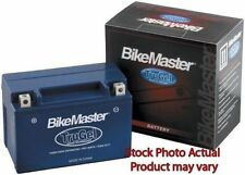 Bikemaster MG14A-A2 TRUGEL Motorcycle Powersports Gel Battery (Replaces YB14-A2)